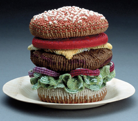 [تصویر:  knittedfood09.jpg]